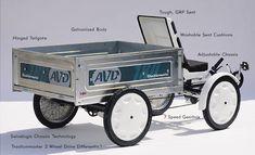 AVD Truck