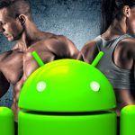FITNESS - ecco le migliori applicazioni per Android  #fitness #sport #android #apps #smartphone #healthyfood #healthcare #healthylifestyle #healthcare #body #bodybuilding #palestra #salute #benessere #blog #dieta #diet #run #corsa #corpo