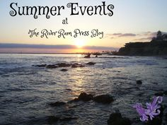 Summer Events at The