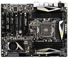 Asrock X79 Extreme11 BIOS 1.10 driver