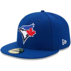 Get ready for the next big game with this Toronto Blue Jays Authentic Collection On Field fitted hat from New Era! The authentic graphics will put your Toronto Blue Jays fandom on the forefront! Cap Drawing, New Era Kids, New Era 59fifty, 59fifty Hats, New Era Cap, Toronto Blue Jays, Fitted Caps, How To Show Love, Sports Fan Shop