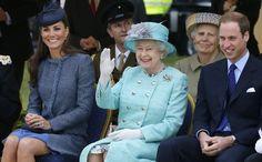 Pin for Later: 15 überraschende Fakten, die ihr noch nicht über Königin Elisabeth II. kanntet