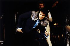 April 24, 1975 - Macon, GA.  Even Elvis visited my hometown!  And you should too!