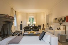 Tranquil Villa in Florance, Firenze, Florence Italia (approximate) - page: 1 #mansion #dreamhome #dream #luxury http://mansion-homes.com/dream/tranquil-villa-in-florance/