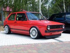 Volkswagen Golf Mk1, Vw T1, Wolkswagen Golf, Golf Mk2, Disc Golf, Vw Mk1 Rabbit, Foto Cars, Mk1 Caddy, Vw Cars