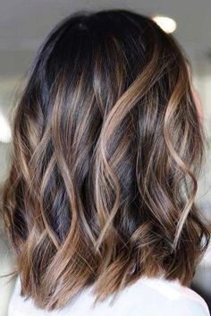 Cold Toned Brown Highlights Do you know how awesomely yo., - Cold Toned Brown Highlights Do you know how awesomely yo…, - Dark Blonde Hair Color, Black Hair With Highlights, Brown Hair Colors, Hair Highlights, Dark Hair, Color Highlights, Bronde Balayage, Brown Hair Balayage, Balayage Hair Caramel