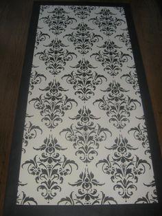 Timeless Floorcloths Floorcloth Gallery Iii Carla Clark Oil Cloth Rugs