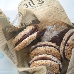 sarah2 #sweets #food #chocolate #Cookies #desserts #love #yummy #food #desert