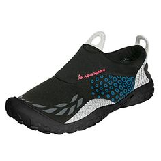Aquatic Footwear Sporter Neoprene Shoes 43 BLACKBLUE >>> Want additional info? Click on the image. (This is an affiliate link)