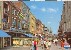 Demer Eindhoven (jaartal: 1970 tot 1980) - Foto's SERC Eindhoven, Netherlands, Street View, Country, Places, Birth, Google, Van, Vintage