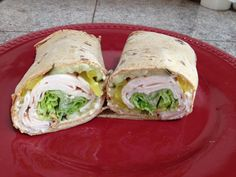 THM-fuel Pull  I low carb tortilla (7g net carbs) 1 wedge light sundried tomato laughing cow 2 slices flat dill sandwich stacker pickles Hot banana peppers 2 romaine lettuce leaves  Cut in half and enjoy a nice FP sandwich wrap while losing weight.  I enjoyed this with half of the apple pie smoothie.