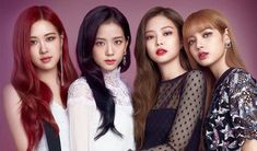 New year, new hair, new you! For those of us who pride ourselves on moving with the times and look to our Korean counterparts for the latest hair . K Pop, Blackpink Square Up, Korean Hair Color, Digital Perm, C Curl, Voluminous Hair, Hot Hair Styles, Rose Hair, New Hair Colors