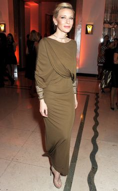 Cate Blanchett from The Big Picture: Today's Hot Pics! | E! Online