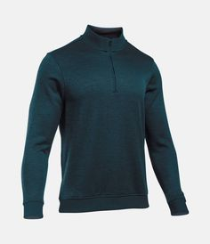 Shop Under Armour for Men's UA Storm SweaterFleece ¼ Zip in our Mens Tops department.  Free shipping is available in US.