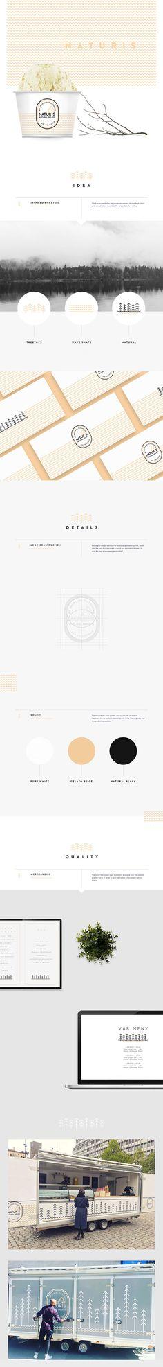 Naturis by Austli Design
