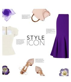 Style Icon by rosidew on Polyvore featuring polyvore, moda, style, Roland Mouret, Steve Madden, Gucci, fashion and clothing