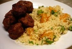 13+1 kalóriaszegény ebéd fél óra alatt | NOSALTY Fried Rice, Fries, Curry, Food And Drink, Lunch, Meat, Chicken, Healthy, Ethnic Recipes