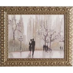 Complete your gallery wall in lovely style with this romantic framed print, perfect hung above the home bar or sideboard.Product: