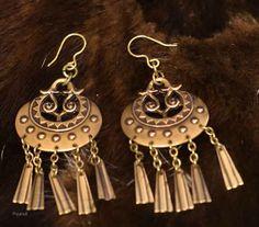 Kalevala Koru Finland, Mythology, Modern Art, Scandinavian, Jewels, Drop Earrings, Costumes, Jewellery, Tattoos