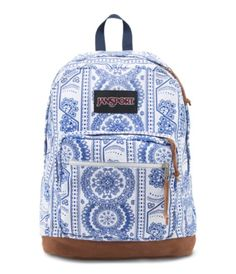 Explore the features of our Right Pack Expressions backpack. Available in a variety of colors and patterns, this backpack is perfect for anyone on the go.