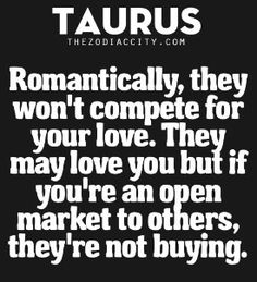 True 4 this Taurus