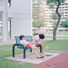 Nguan  'Singapore'  More here: http://www.nguan.tv/singapore.htm