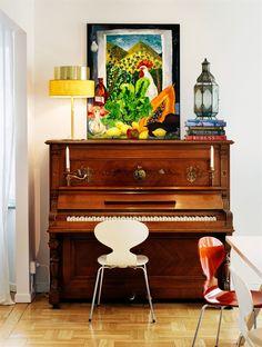 vardagsrum piano