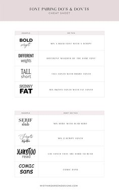Learn how to perfectly choose and pair your brand fonts. Starting with font psychology and going through styling you'll be a master in no time Vintage Fonts, Vintage Typography, Typography Fonts, Graphics Vintage, Vector Graphics, Hand Lettering, Graphic Design Fonts, Branding Design, Vector Design