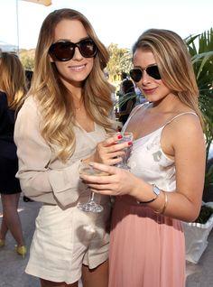 Lo Bosworth's apartment makeover is a California girl's DREAM