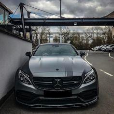 ✖️Brutal✖️ #mercedes #benz #mercedesbenz #mercedesamg #amg #c63 #c205 #c63amg #c63coupe #loveit #performance #followme #instagood… Mercedes Auto, Mercedes Benz E63 Amg, Super Sport Cars, Super Cars, Millionaire Lifestyle, A45 Amg, Amg Car, Merc Benz, C 63 Amg