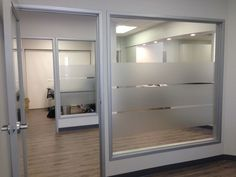 Check out the many uses for Custom Frosted and Etched Window Privacy Film!  #PrivacyFilm #SugarHillGA