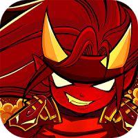 Ninja Warrior: Revenge v 1.1 APK  Hack MOD Action Games
