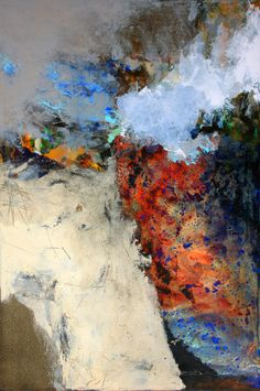 Krzysztof Rapsa - Senne przestrzenie, 120x80cm, 2012/13