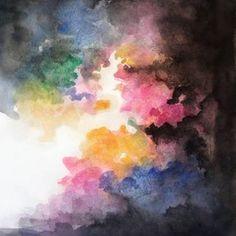 Doa2#art #modernart #contemporaryart #abstract #abstractart #composition #colors #watercolor #painting #teddykw #instaart #instapaint #instagood Modern Art, Contemporary Art, Insta Art, Watercolor Painting, Abstract Art, Colors, Artwork, Composition, Idea Paint