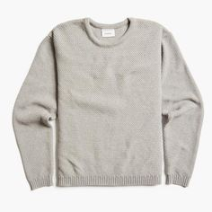Made in Montreal menswear, including shirts, sweaters, accessories and more. Pullover Sweaters, Men Sweater, Merino Wool, Knitting, Casual, Sleeves, Shirts, Collection, Tops