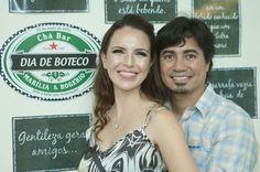 Chá-Bar Marília & Rogério