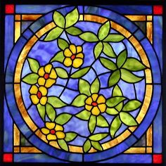 flickr photos stained glass flowers   Recent Photos The Commons 20under20 Galleries World Map App Garden ...