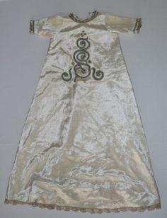 Baby-Miraz-2008-Prince-Caspian-production-used-Ornate-Velvet-Royal-Baby-dress