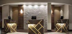 Embassy Suites Phoenix - Tempe Hotel, AZ - Hotel Lobby