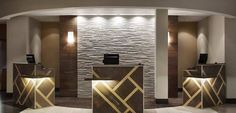 AMAZING SMALL MODERN HOTEL RECEPTION AREAS - Google Search