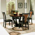 Coaster Boyer 5 Piece Dining Table Set