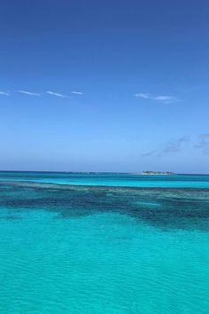 Bahamas.  Island Life ~
