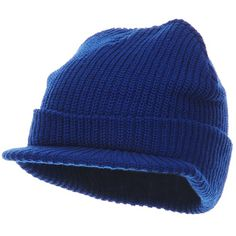 G.I. Jeep Cap - Royal