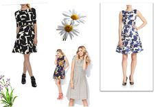 Make your days perfect with cute and easy to wear #shiftdresses.