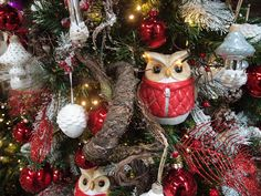 Idee Creative Natale 2016 : 52 fantastiche immagini su idee creative addobbi albero di natale