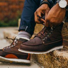fccaf42e1739 gentleman    TRETORN Boots - Order Online at JackThreads