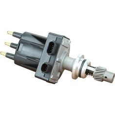 AIP Electronics D3829 Ignition Distributor for with Cap & Rotor for 1985-1993 GM & Chevrolet 2.5L L4 OHV OEM Fit, As Shown