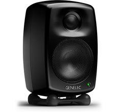 Genelec 6010A Speakers