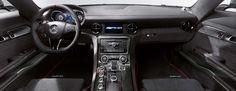 2014 Mercedes Benz SLS AMG Black Series - MotoringView