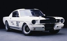 1965 Shelby GT 350 R